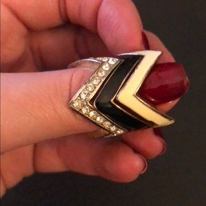 Jewelry - Stackable rings